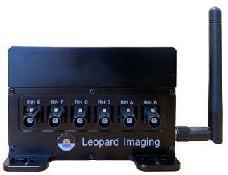AICam TX2 Multi Camera Platform   AWS Qualified